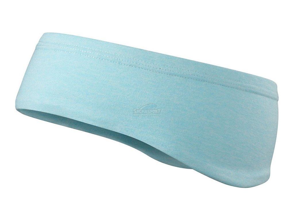 Specialized Shasta Headband light turquoise heather 2018