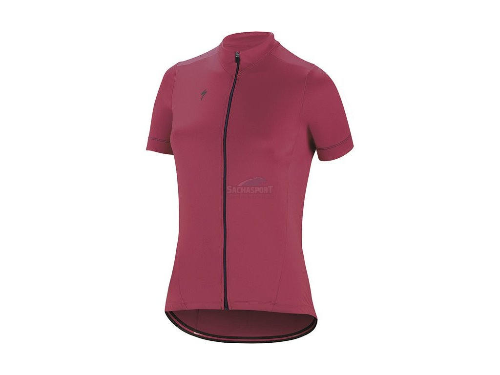 Dres Specialized RBX Sport Jersey SS WMN magenta M 2017