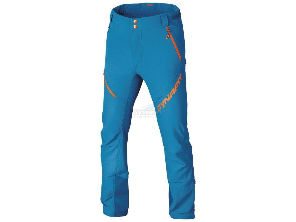 Kalhoty Dynafit Mercury 2 DST mykonos blue 18/19