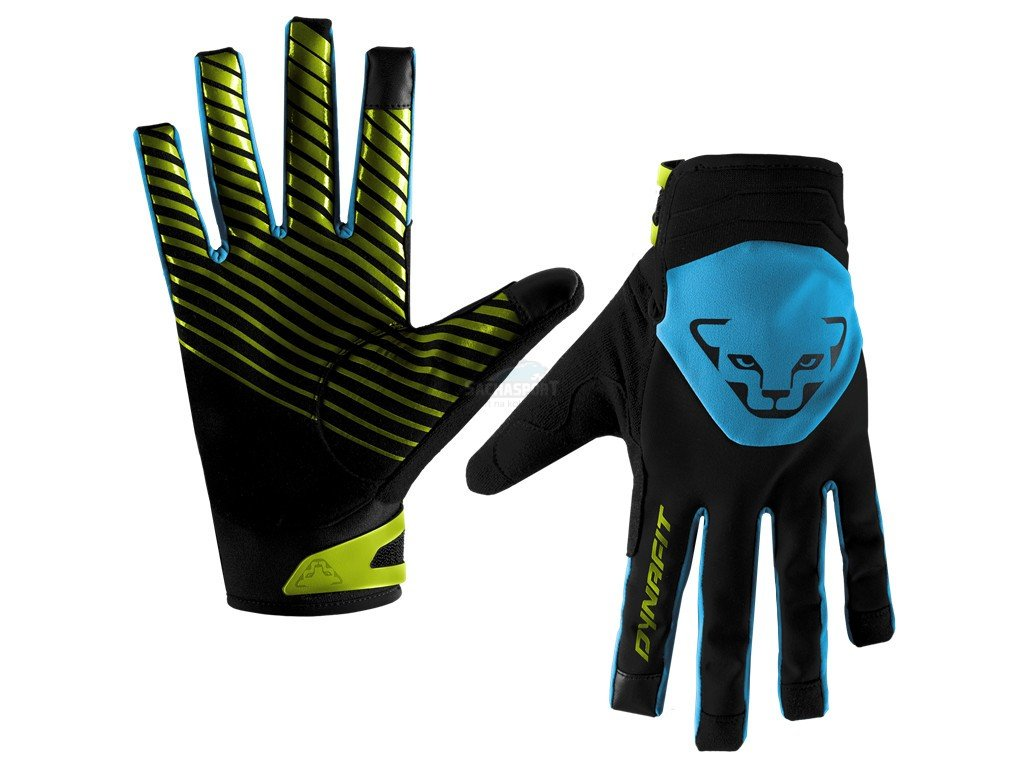 Rukavice Dynafit Radical 2 Softshell methyl blue/8941 19/20