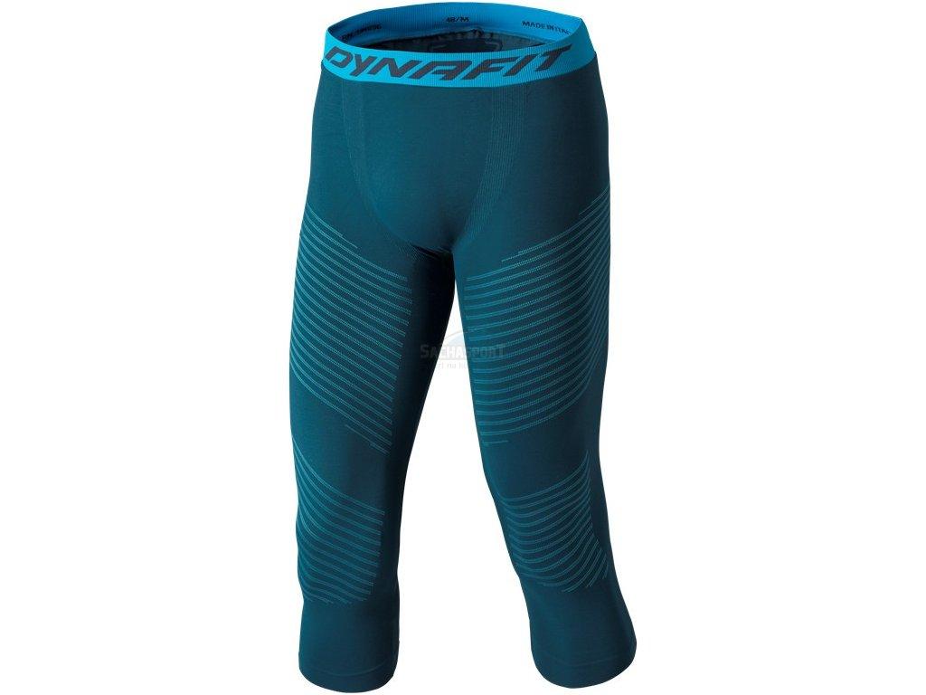 Kalhoty Dynafit Speed Dryarn Tights poseidon 20/21