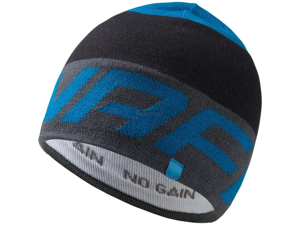 Čepice Dynafit Radical Beanie methyl blue 18/19