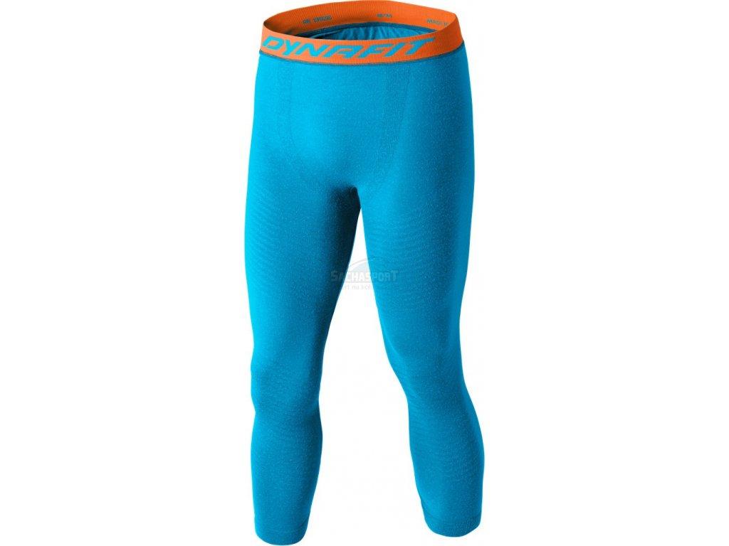 Kalhoty Dynafit Tour Dryarn Merino Tights methyl blue 19/20