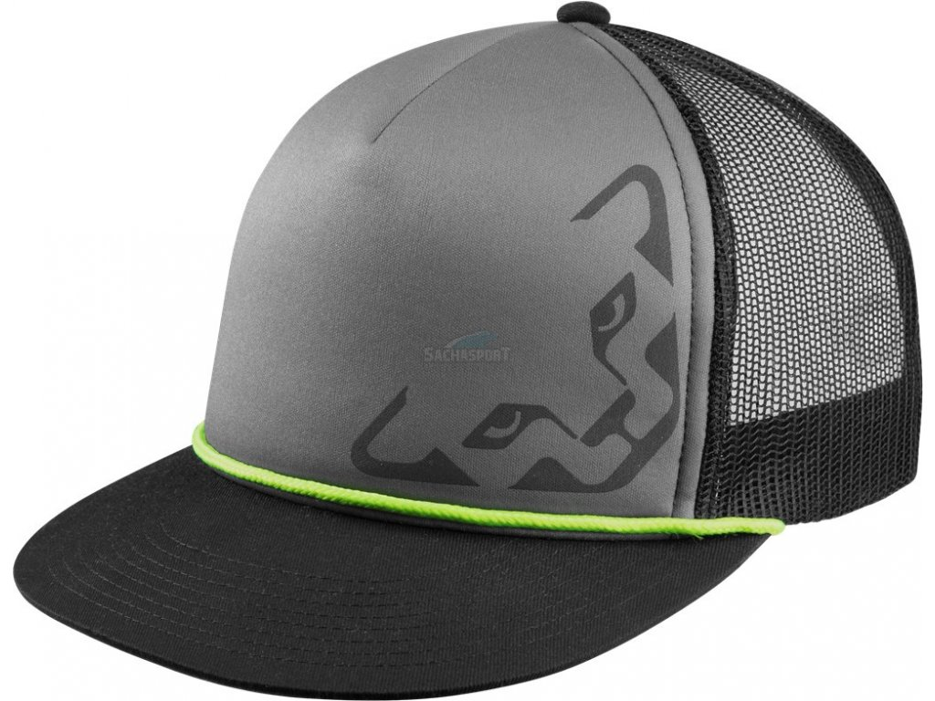 Dynafit Trucker 3 Cap quiet shade 2021
