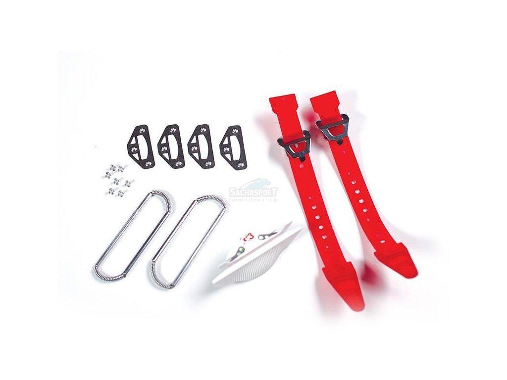 Napínací systém G3 Tip & Tail Connector Kit
