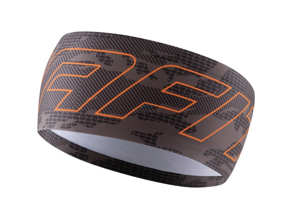 Čelenka Dynafit Performance 2 Dry Headband magnet camo 19/20