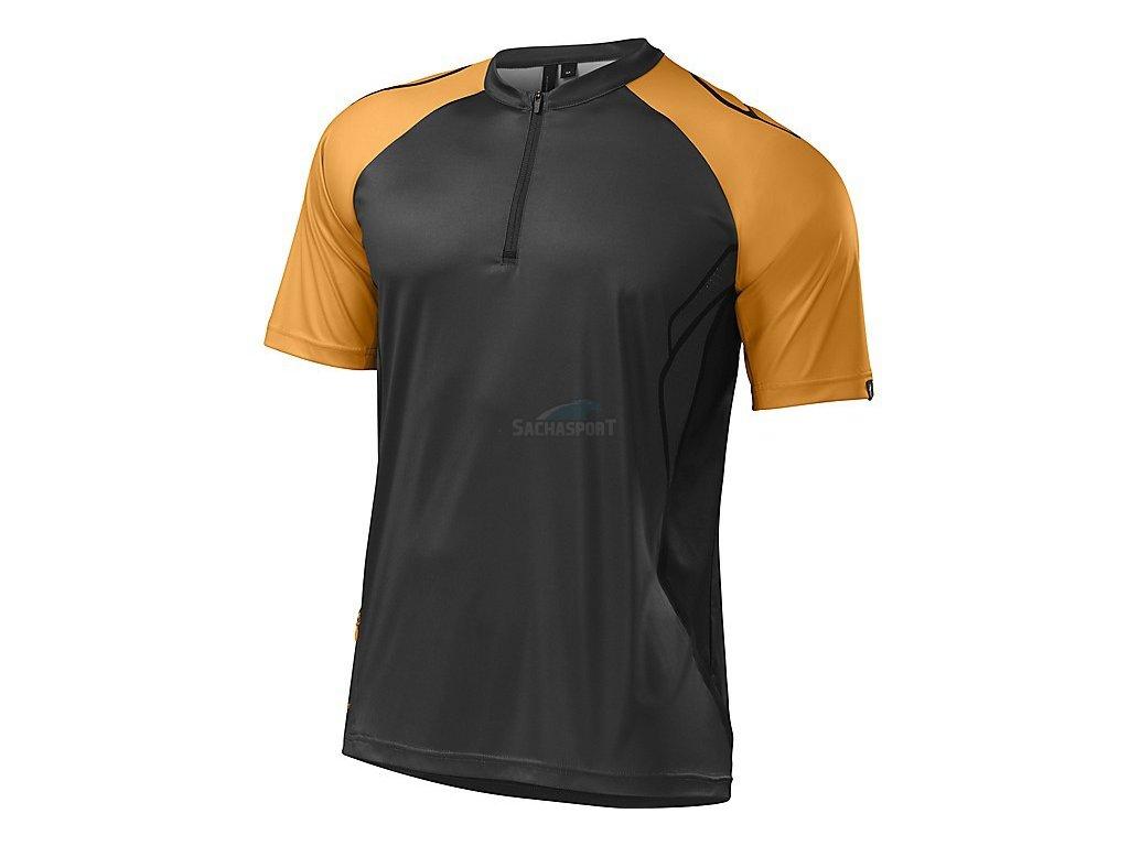 Dres Specialized Atlas XC Pro Jersey SS gallardo orange 2017