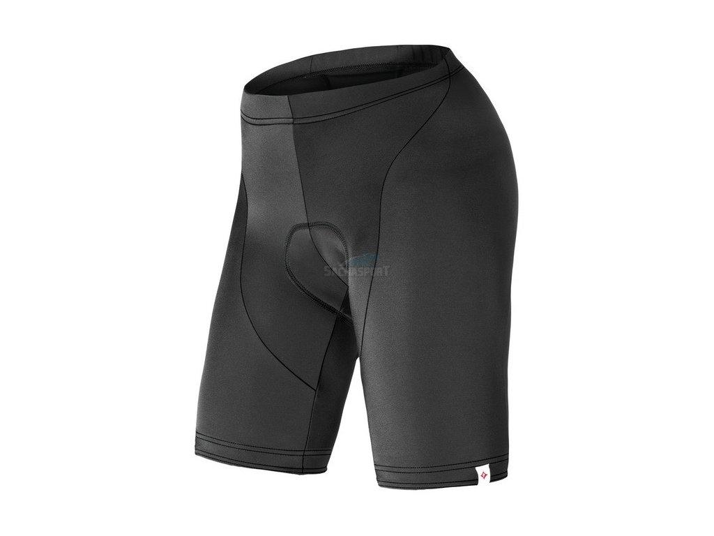 Kalhoty Specialized RBX Sport Short Lycra WMN black 2016