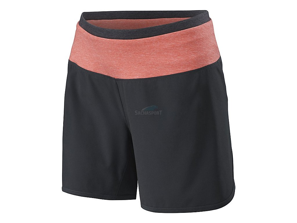 Kalhoty Specialized Shasta Short WMN carbon/coral 2017