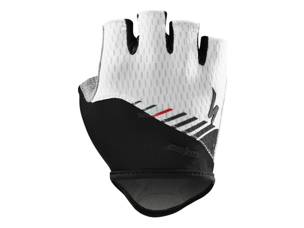 Rukavice Specialized SL Pro black/white 2016