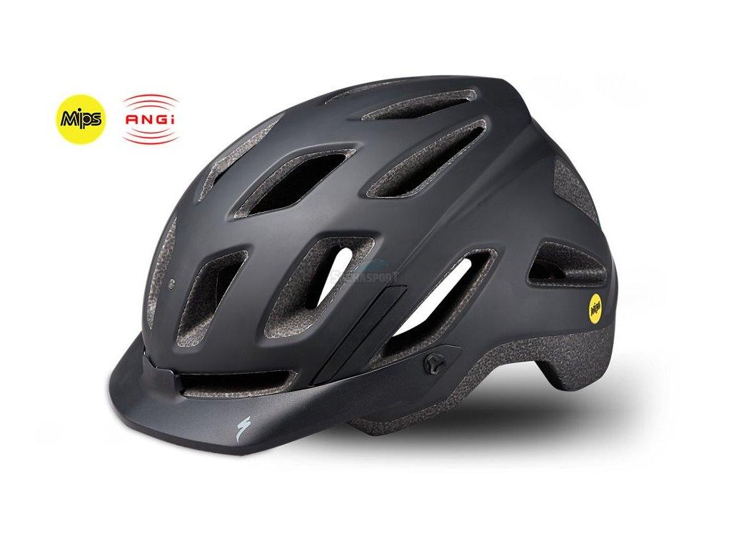 Helma Specialized Ambush Comp E-Bike Angi Mips black 2021