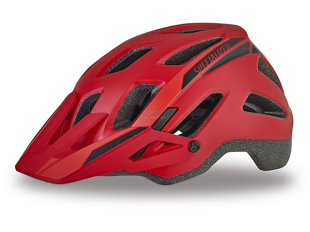 Specialized Ambush Comp red 2019