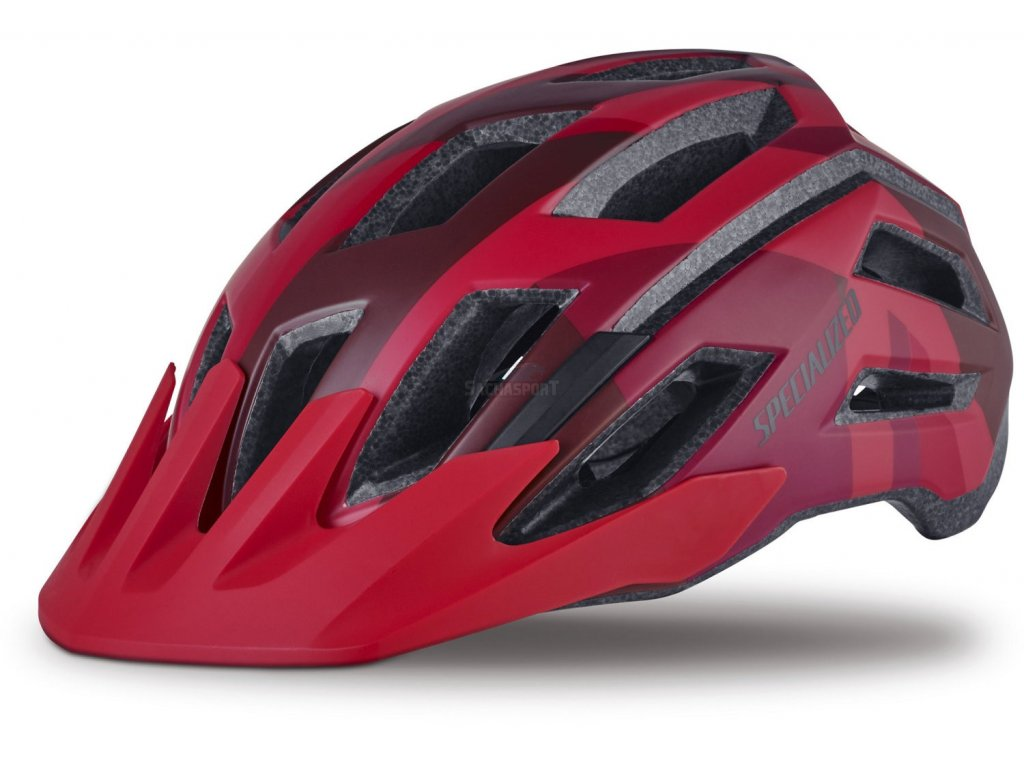 Specialized Tactic 3 red fractal 2019
