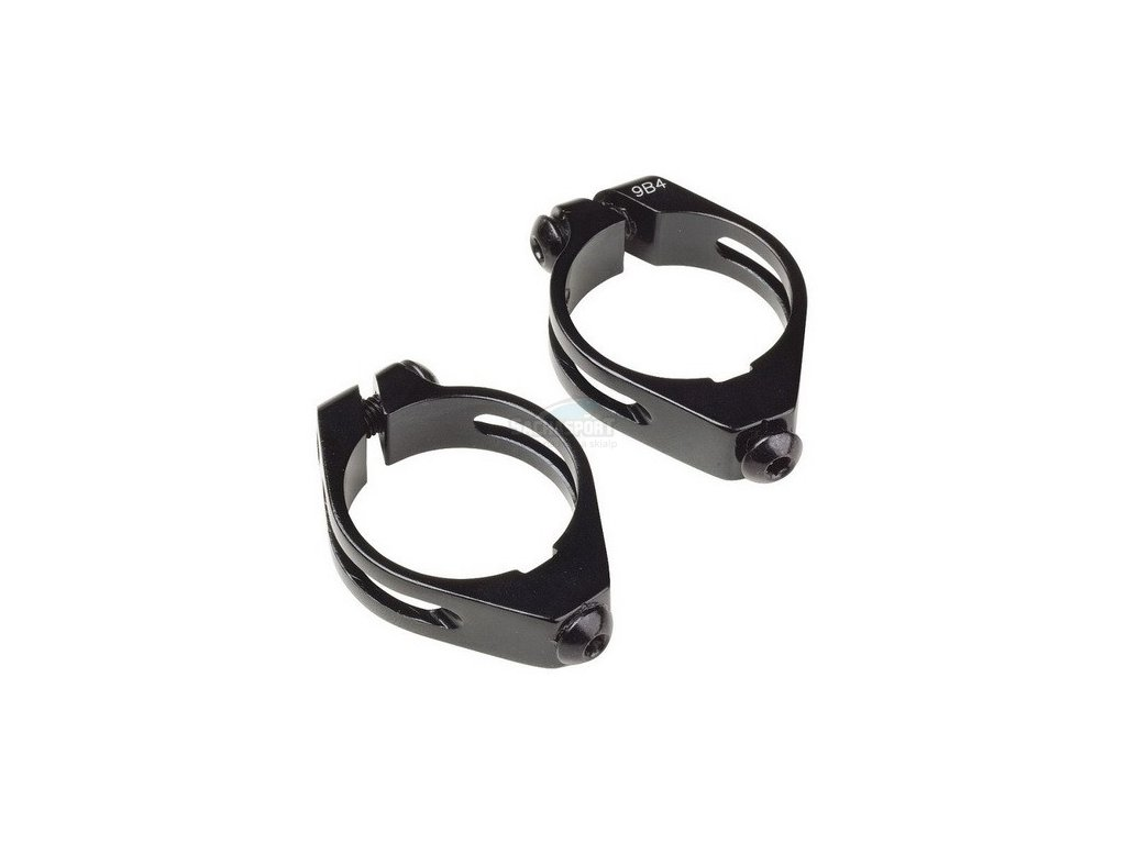 Specialized Cage Mount black