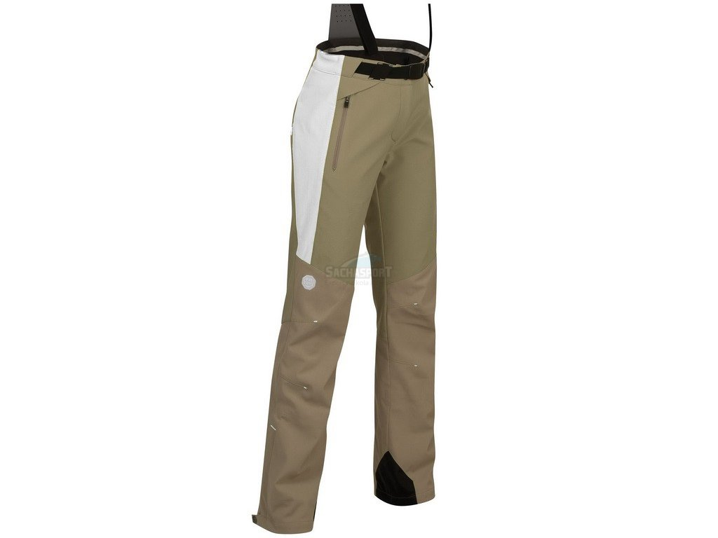 Kalhoty Dynafit North Stream Skitourenhose W juta M