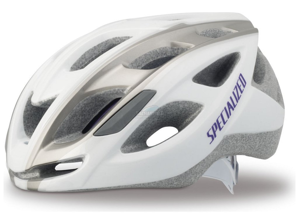 Specialized Duet WMN white UNI 2019