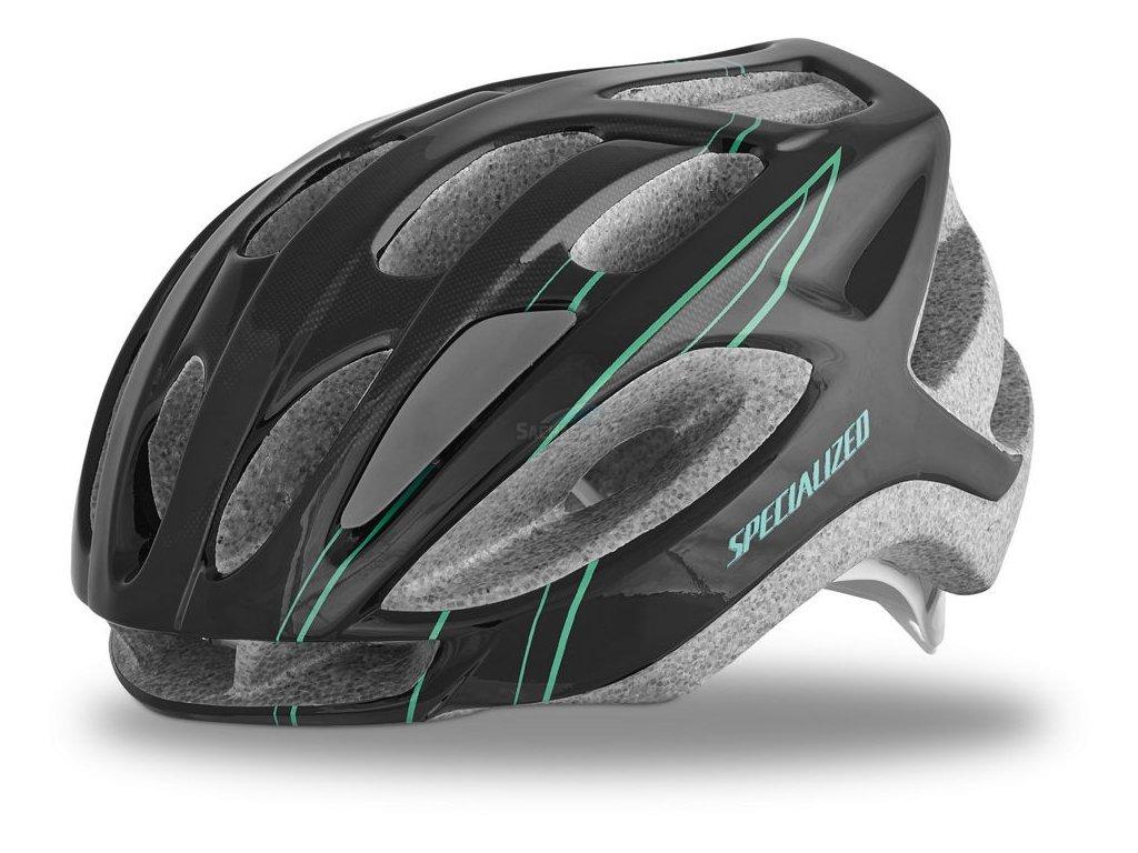 Specialized Sierra WMN black/emerald arc UNI 2017