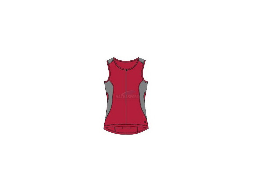 Dres Specialized Cosa WMN wine red S