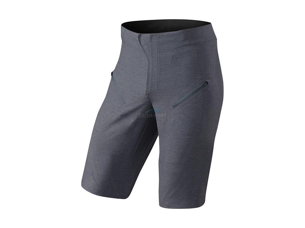 Kalhoty Specialized Atlas Pro Short carbon 2018