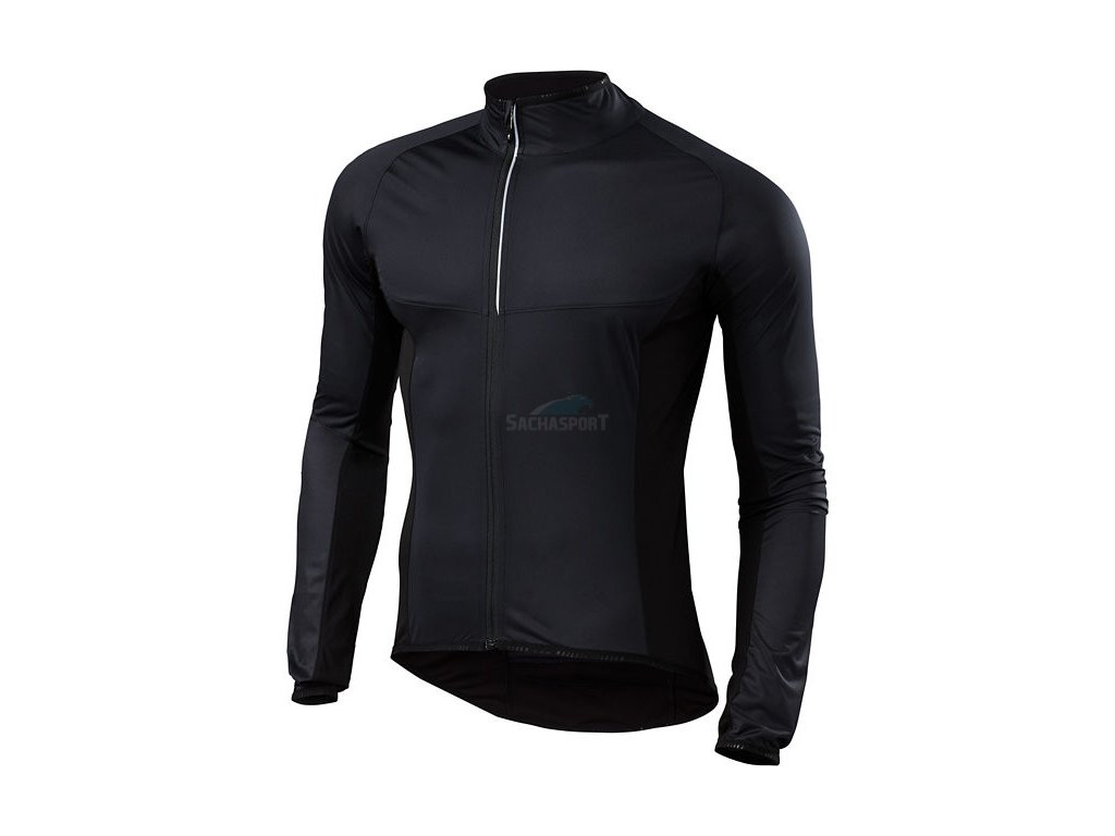 Bunda Specialized Deflect SL Jacket black 2018