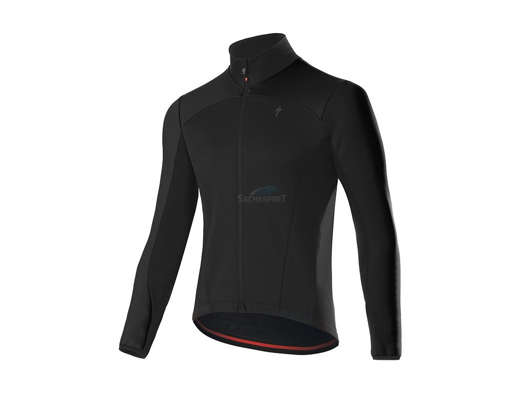 Bunda Specialized Element RBX Sport Jacket black 2018