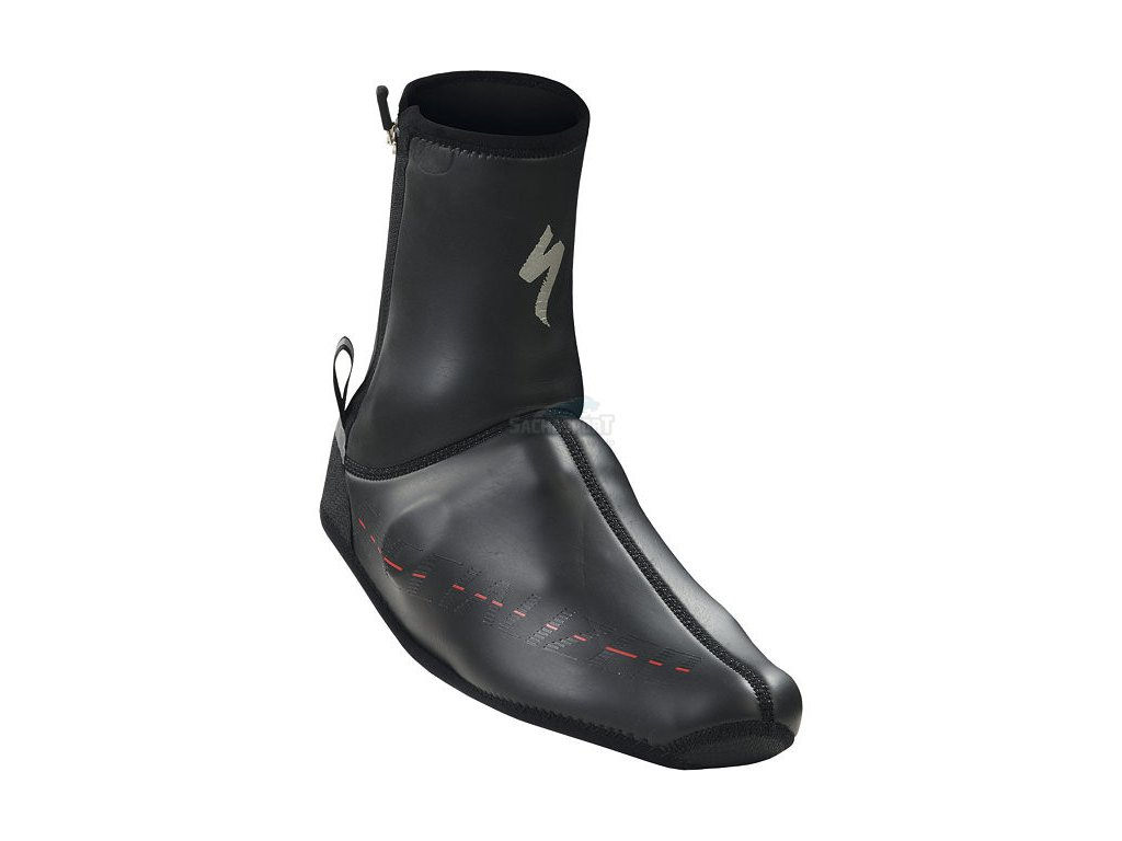 Návleky na boty Specialized Deflect Comp WR Shoe Cover black 2018
