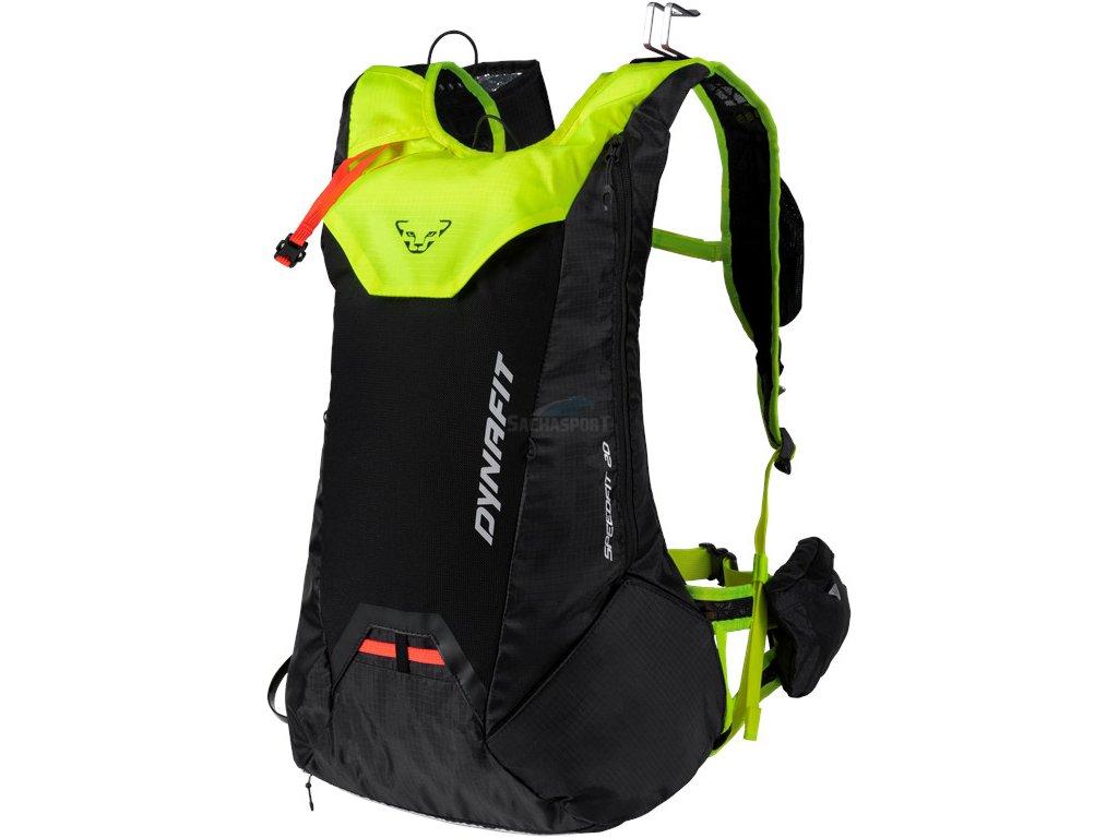 Dynafit Speedfit 20 black/neon yellow 20/21