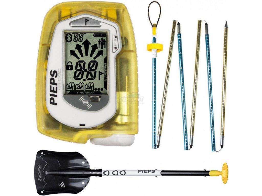 pieps sensor set