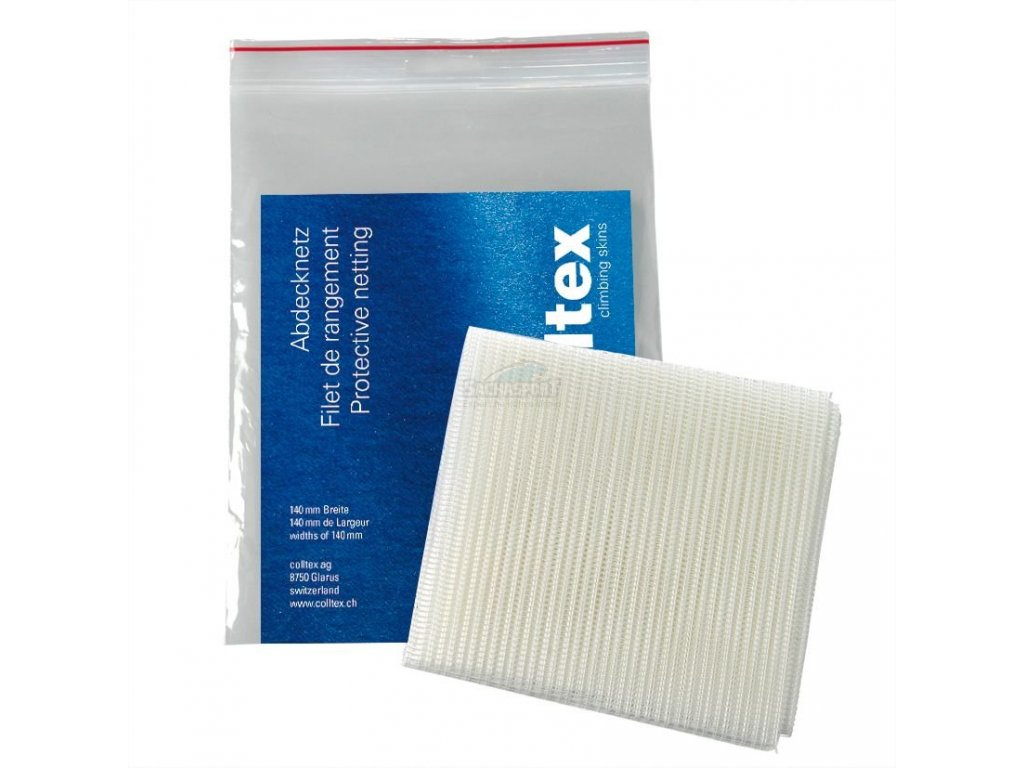 Síťka na stoupací pásy Colltex Protective Netting