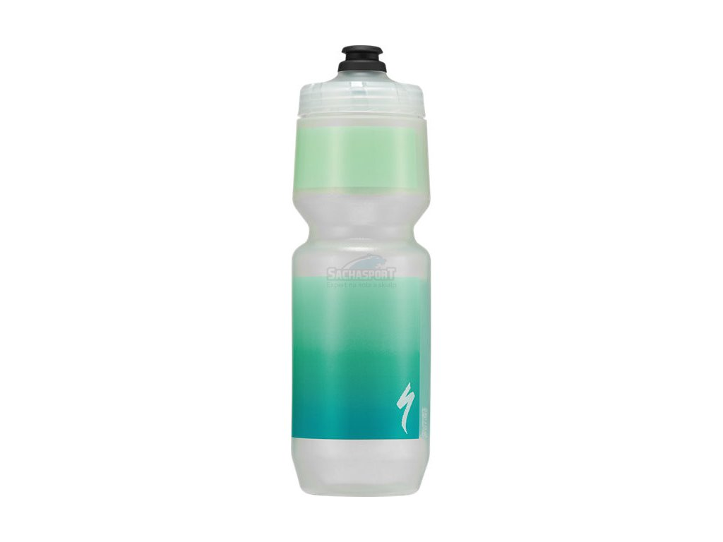 44220 263 BTL PURIST MFLO BTL SBC TRANS TEAL GRAVITY 26 OZ HERO