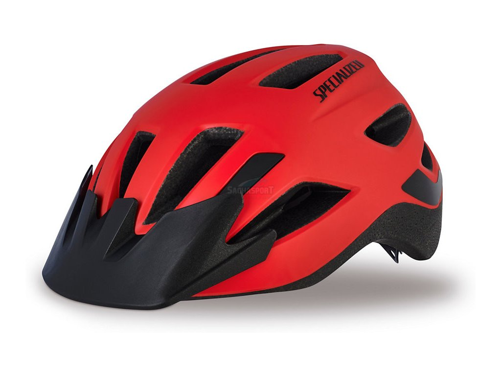Helma Specialized Shuffle Child mate red 2017