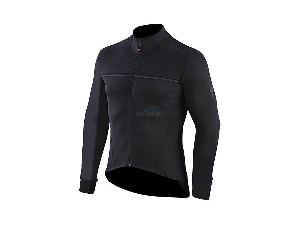 Dres Specialized Element SL Elite Race Jacket black 2019
