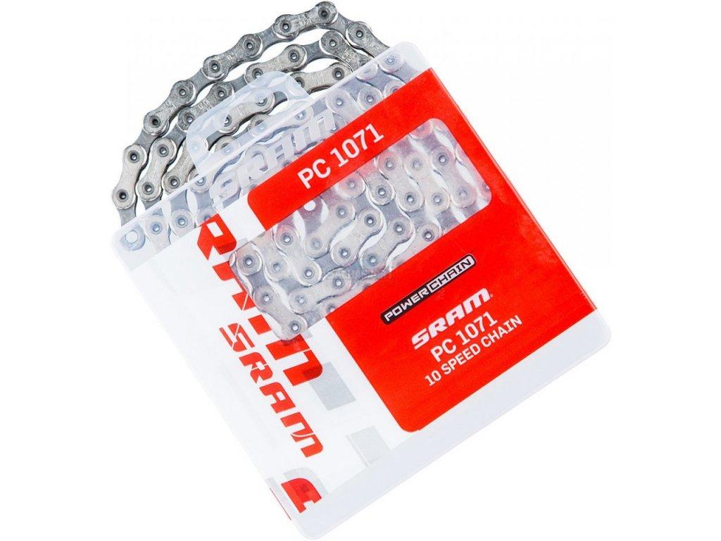 SRAM PC 1071 10 speed Chain silver 10 speed 25060 131328 1481263445