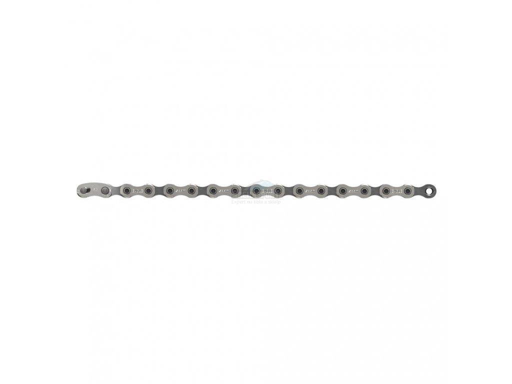 Řetěz SRAM PC NX Eagle Solid Pin, 126článků se spojkou PowerLock Flowlink, 12ti rychl.