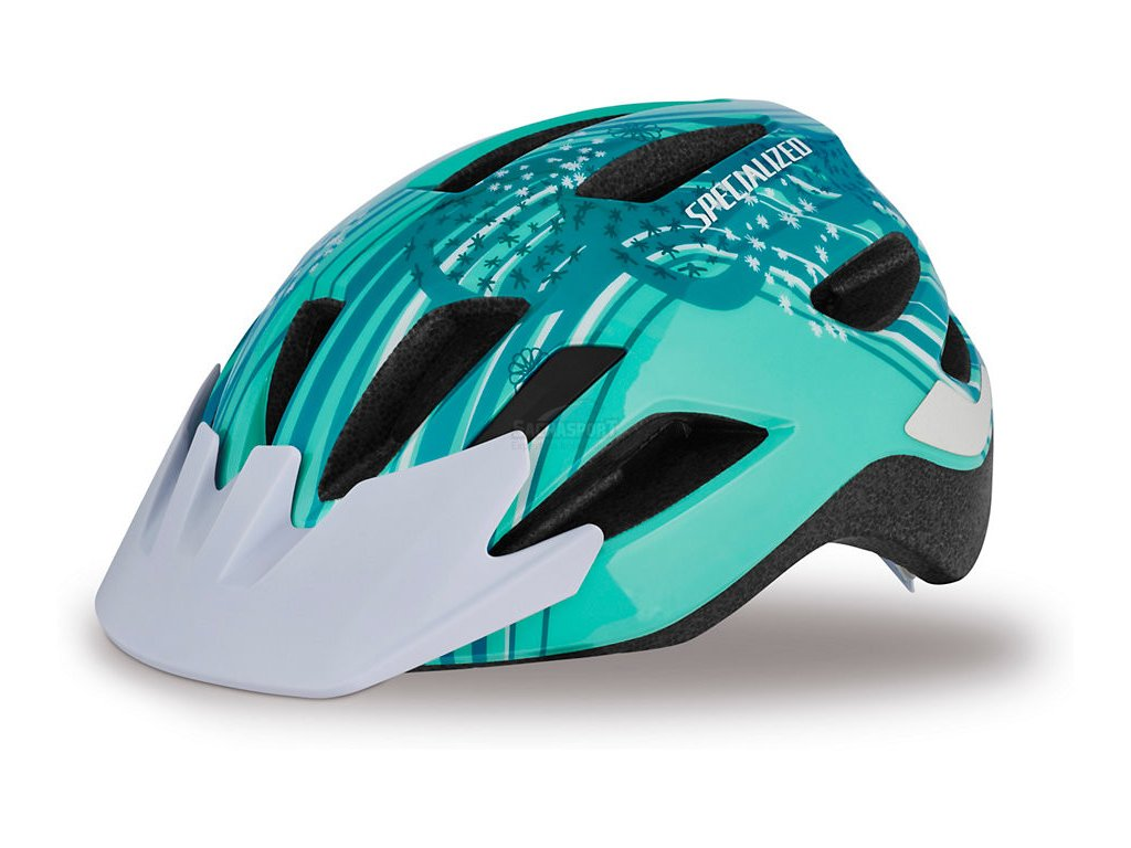 Specialized Shuffle Child teal bloom 2017