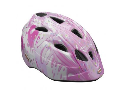 Bell Tater pink mlkshk XS