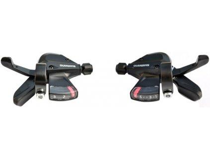 Řadící páčky Shimano Altus SL-M310 set 3x8