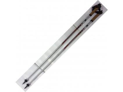 Leki Premier Titanium 120 cm