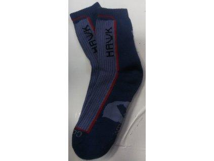 Ponožky Coolmax Hawk 39-42