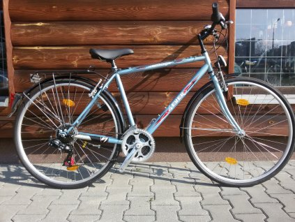 4Ever Vantage Cross/City light blue 20""