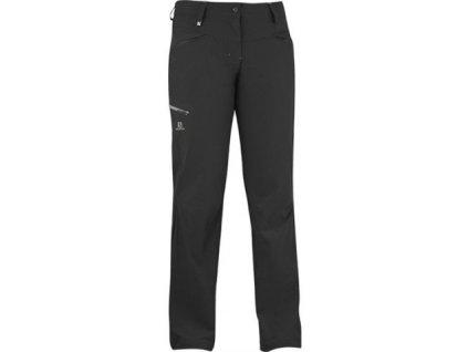 Kalhoty Salomon Wayfarer Pant W black L