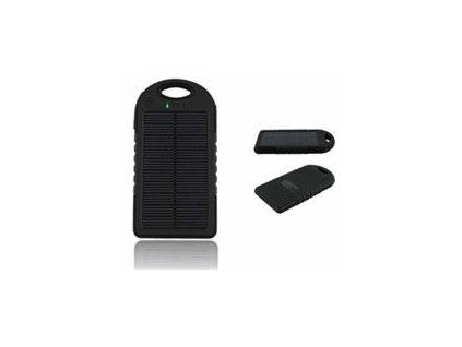Solární power banka Coelsol Bank SPB12 12000mAh