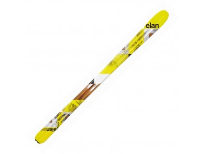 Lyže Elan Lhotse 170
