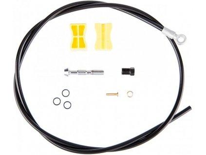 Brzdová hadička Shimano SM-BH59-SB černá 1700mm