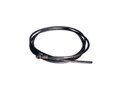 Brzdová hadička Shimano BR-M555, BR-M755 černá 1300mm