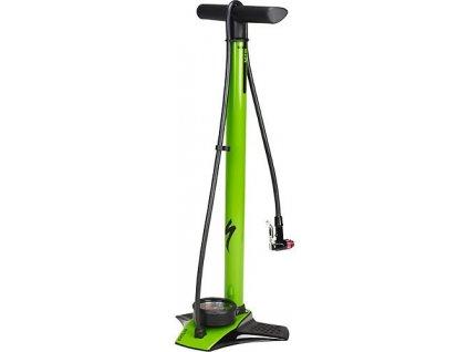 Pumpa Specialized Air Tool MTB Floor green 2018