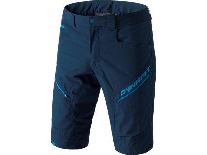 Kraťasy Dynafit 24/7 Shorts Men dark denim 17/18
