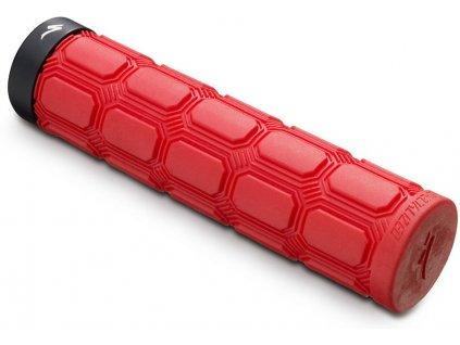 25514 1513 GRIP ENDURO XL LOCKING RED
