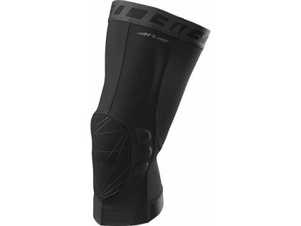 Chrániče kolen Specialized Atlas Knee Pad black 2019