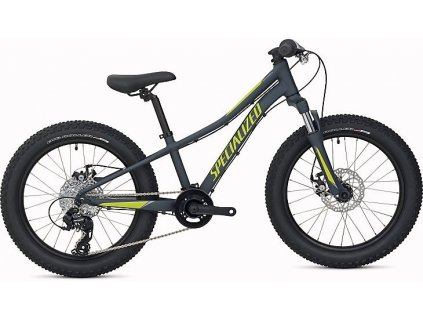 Specialized Riprock 20 carbon gray/hyper green/cool gray 2019